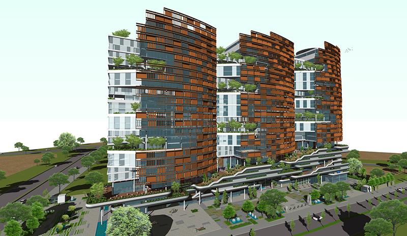 Architectural Design Companies In Hyderabad