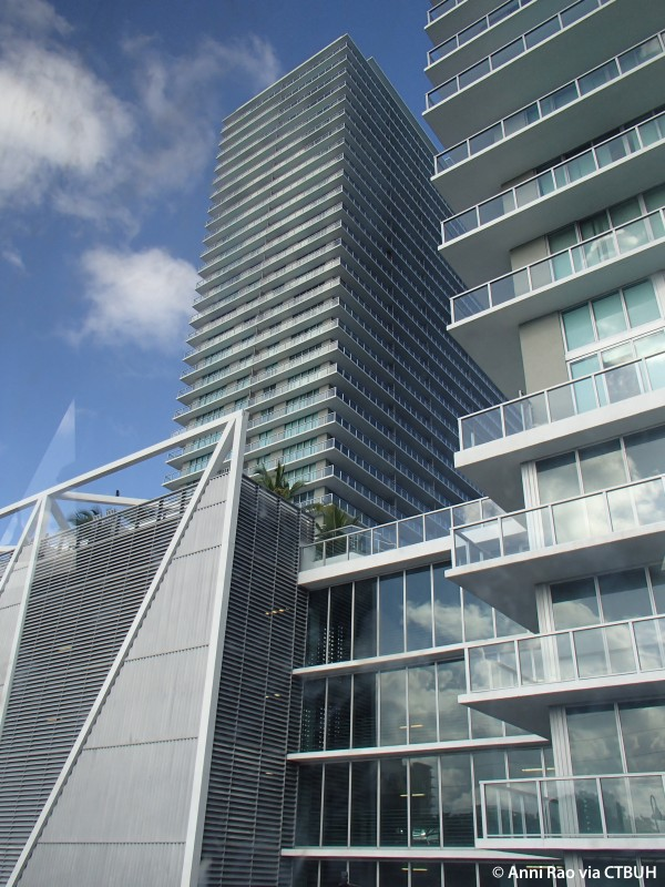 Axis On Brickell South Tower The Skyscraper Center