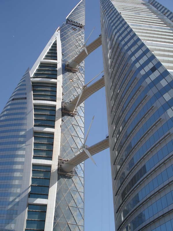 Bahrain World Trade Center 2 - The Skyscraper Center