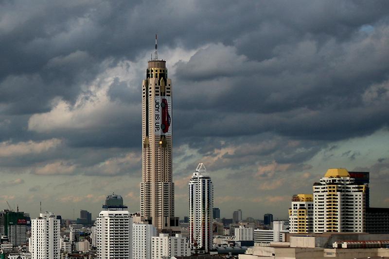 Baiyoke Tower II - The Skyscraper Center