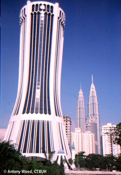 Bangunan Tabung Haji The Skyscraper Center