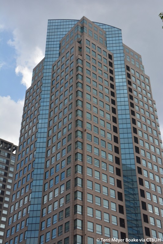 Bank Street Mitsubishi >> Bank of Yokohama - The Skyscraper Center