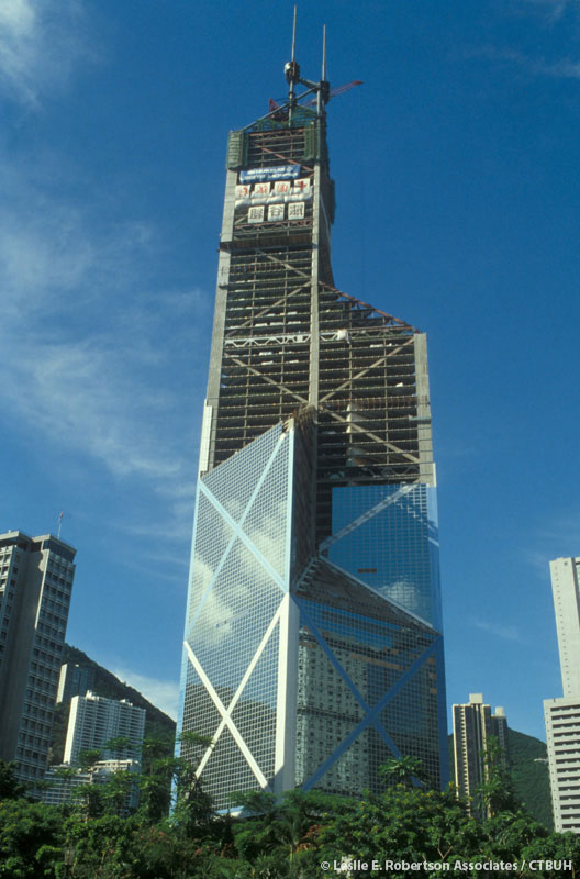 Bank of china tower hong kong floor plan thefloorsco for How many floors in the cn tower