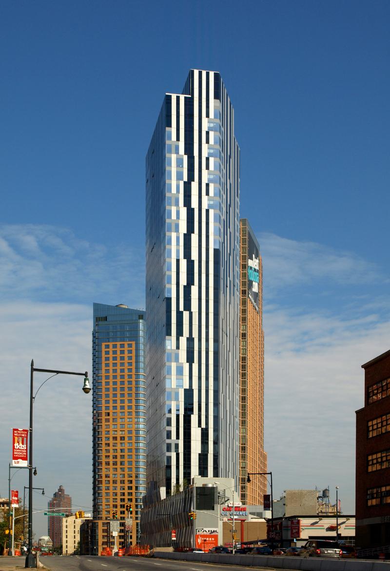Toren The Skyscraper Center