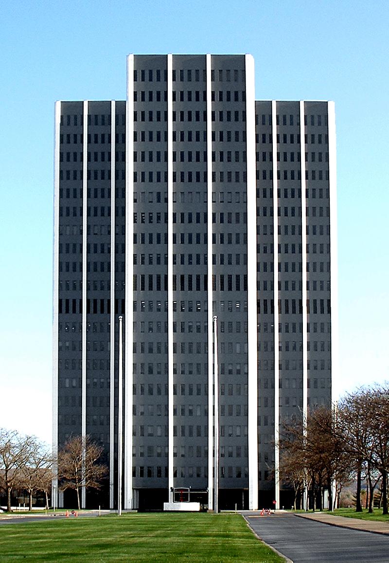 martin tower - photo #22