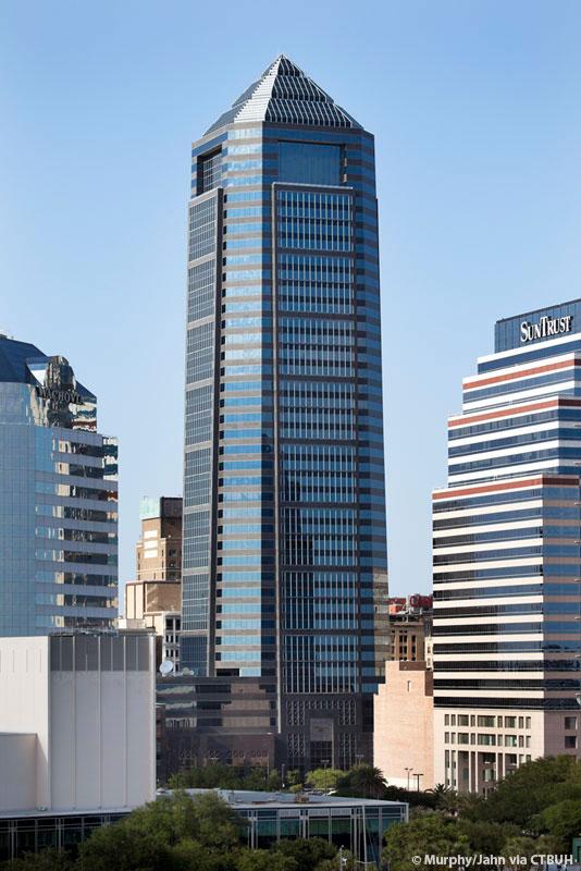 Bank Of America Code City