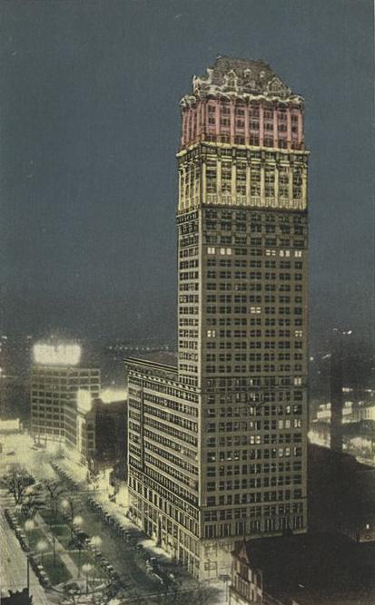 Book Tower The Skyscraper Center