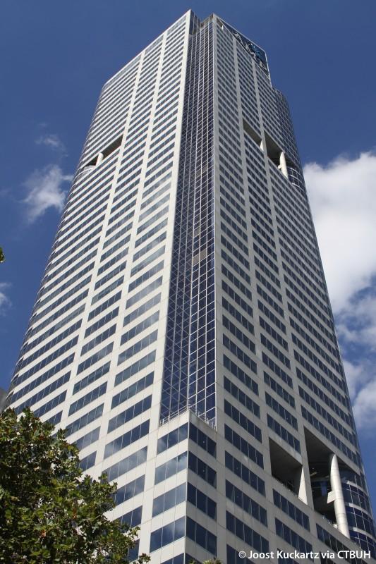 Bourke Place - The Skyscraper Center