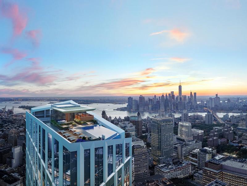Brooklyn Point The Skyscraper Center