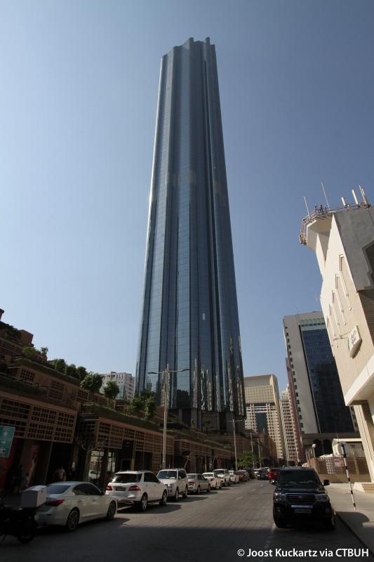 Burj Mohammed Bin Rashid