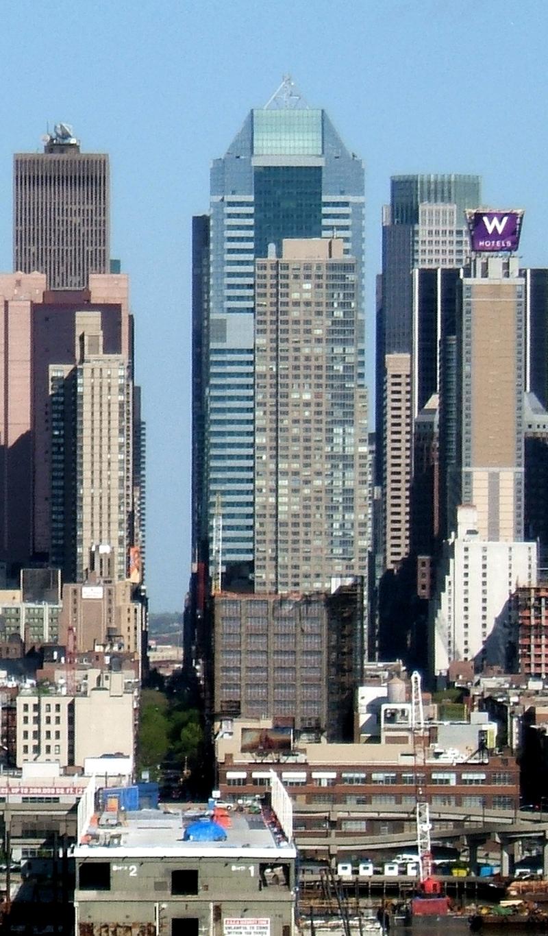1585 Broadway - The Skyscraper Center