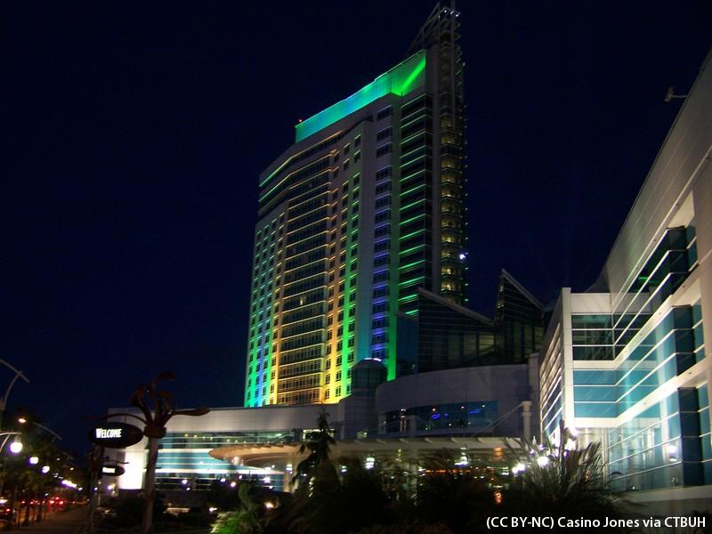 Caesars Windsor Hotel
