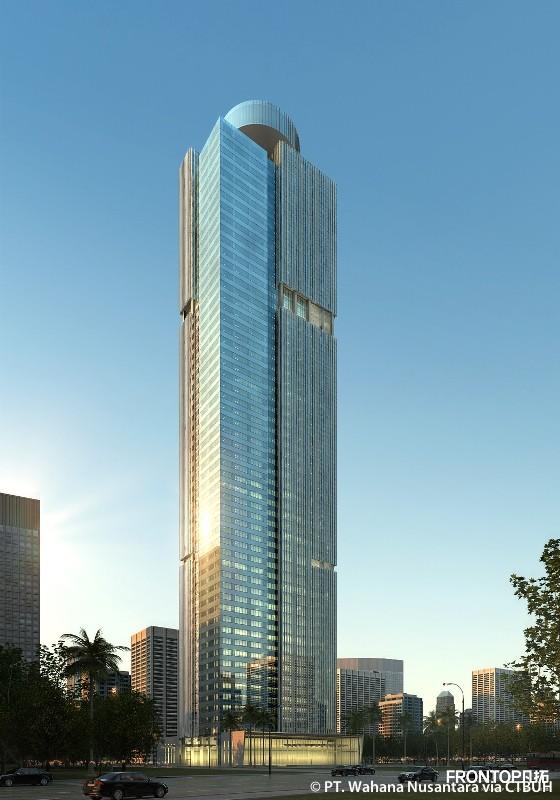 Gama Tower The Skyscraper Center