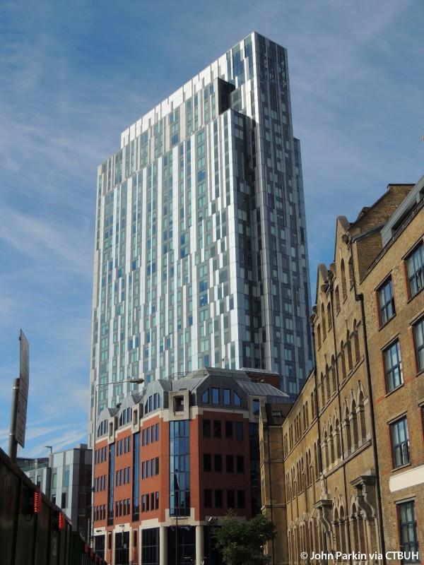 Spitalfields London: Chapter London Spitalfields