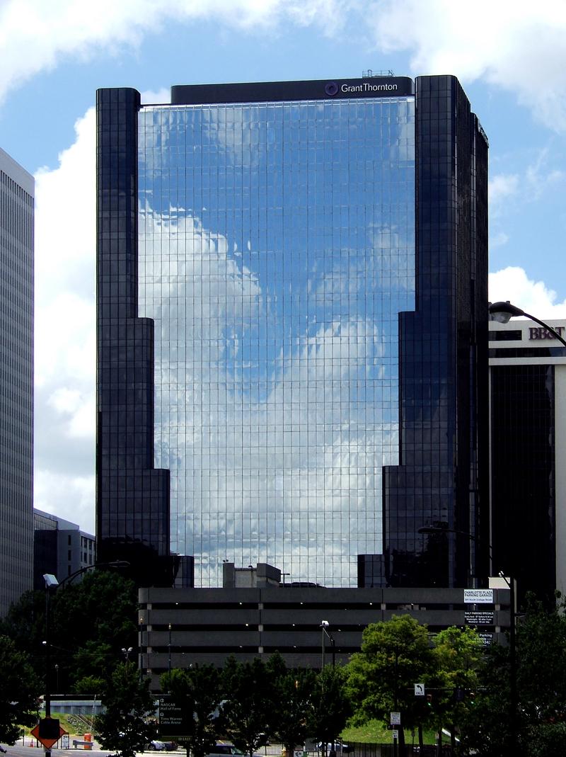 Charlotte Plaza The Skyscraper Center
