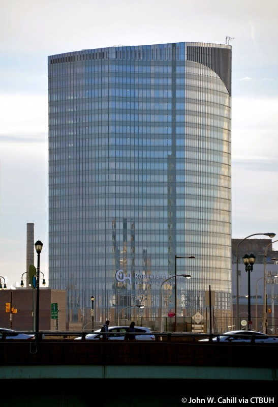 CHOP Research Tower - The Skyscraper Center