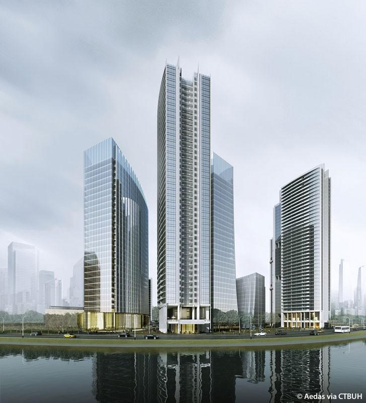 Ciputra International Office Tower 3