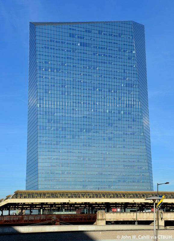 Cira Centre The Skyscraper Center