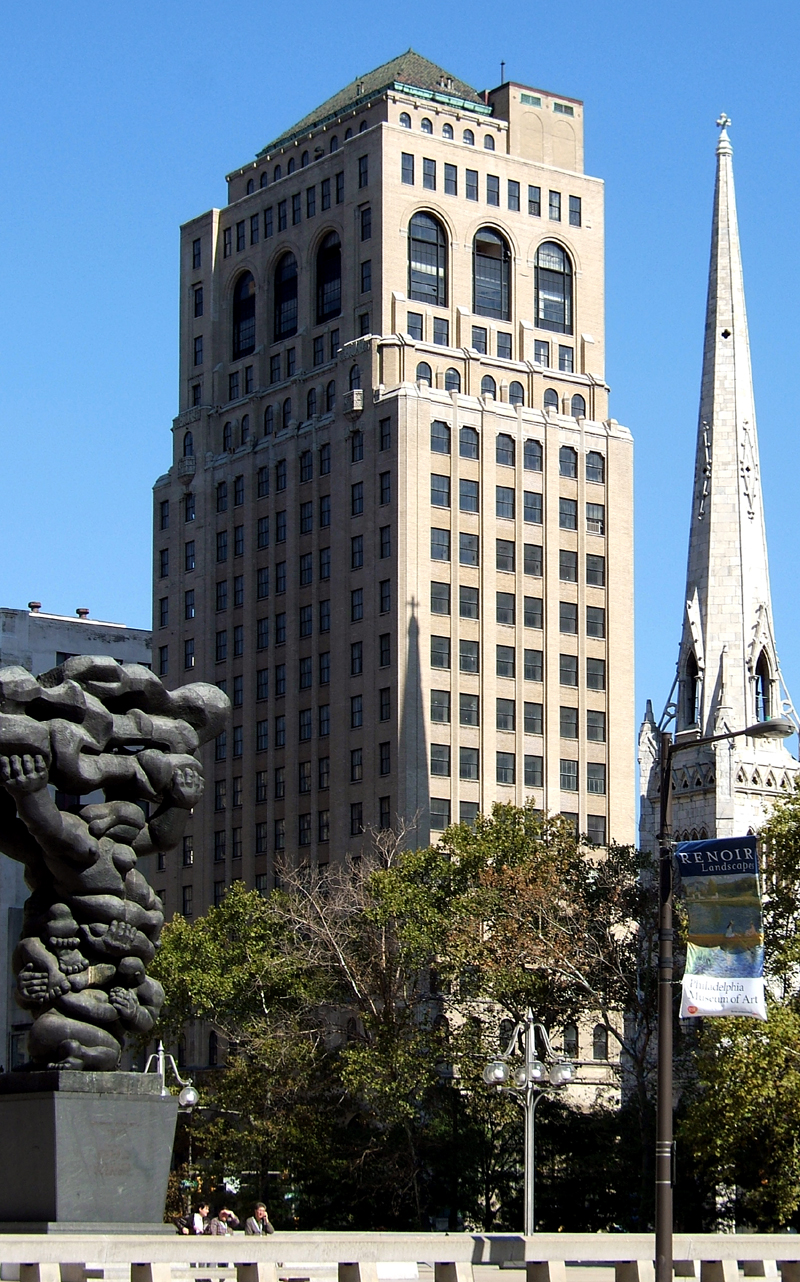 Starwood Hotels Philadelphia City Center