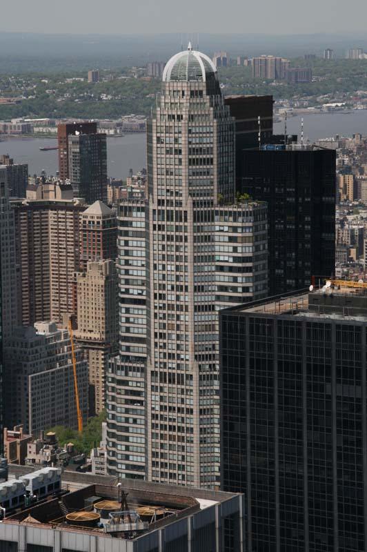 Cityspire The Skyscraper Center