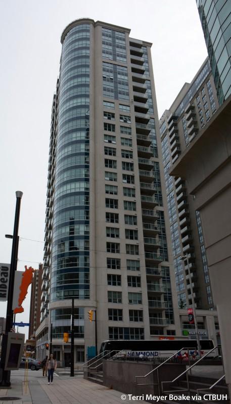 Claridge Building