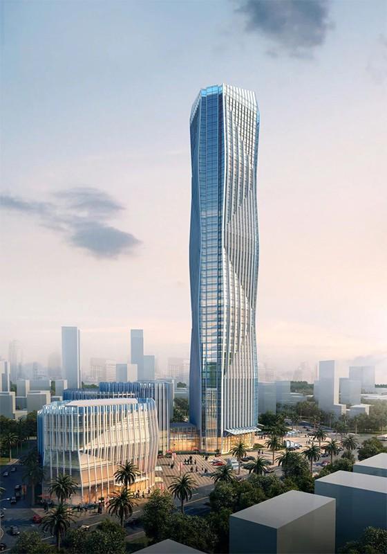 Commercial Bank of Ethiopia - The Skyscraper Center