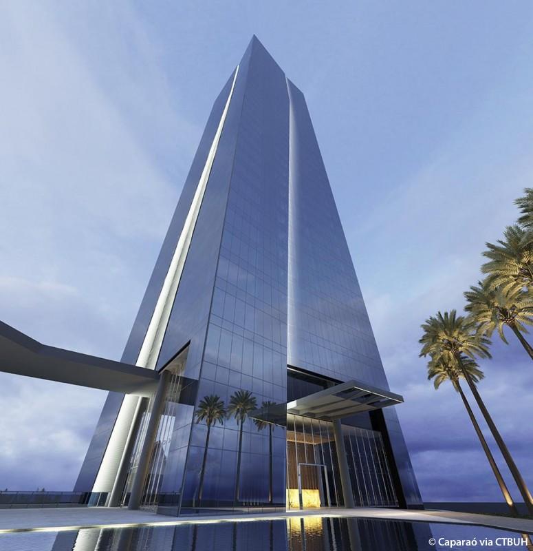 The Skyscraper Center