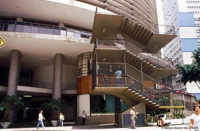 Edificio Copan The Skyscraper Center