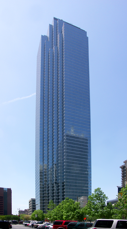 Bank Of America Plaza Download PDF