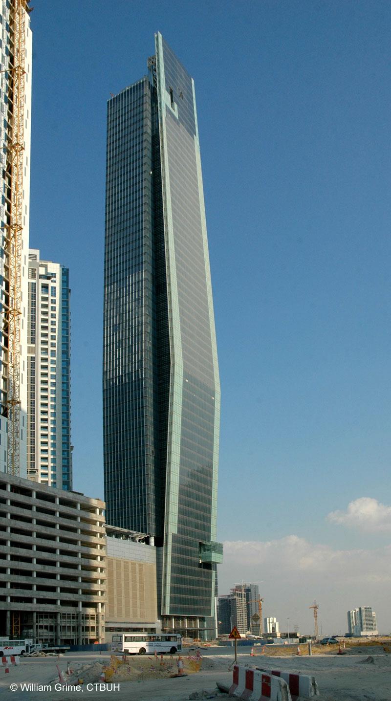 Vision Tower - The Skyscraper Center