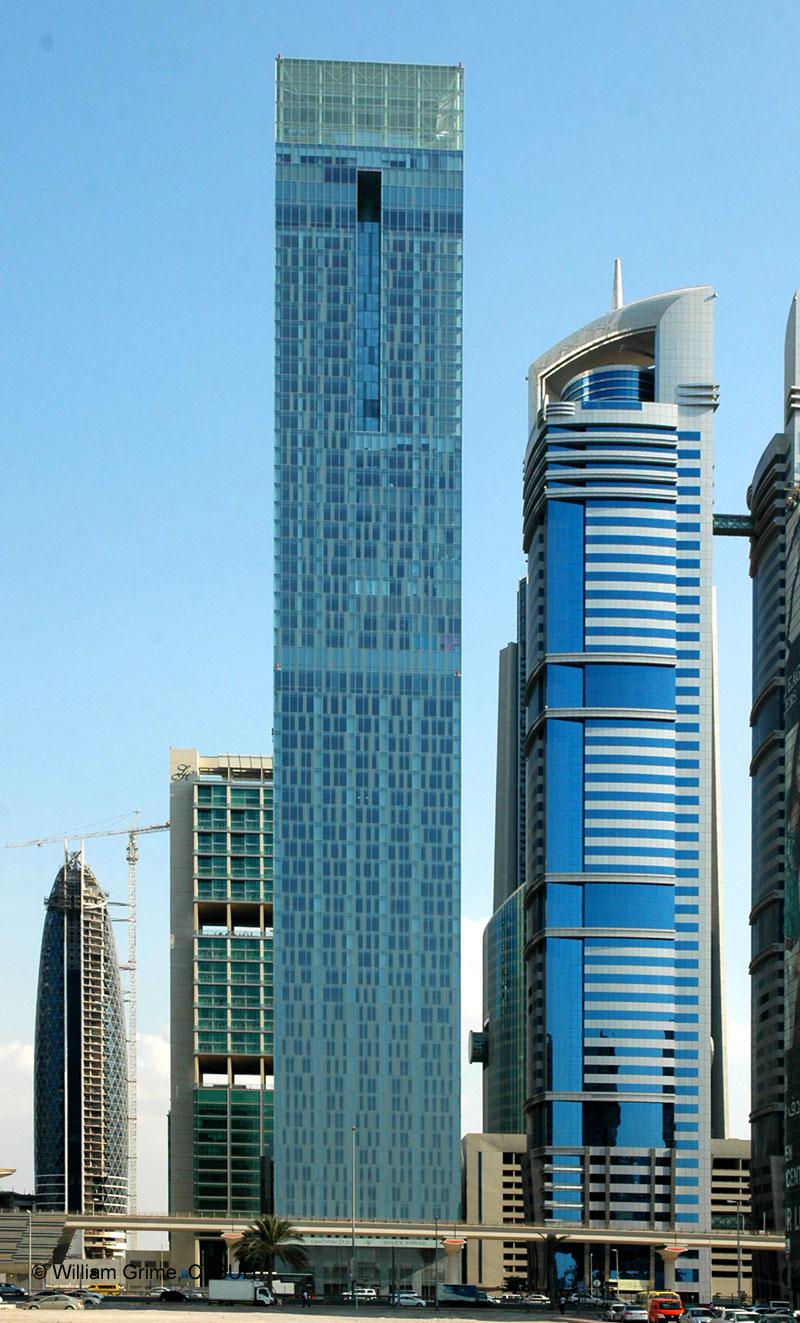 Rolex Tower - The Skyscraper Center