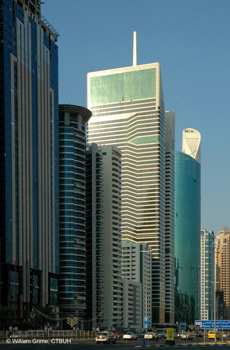 Radisson Royal Hotel Dubai
