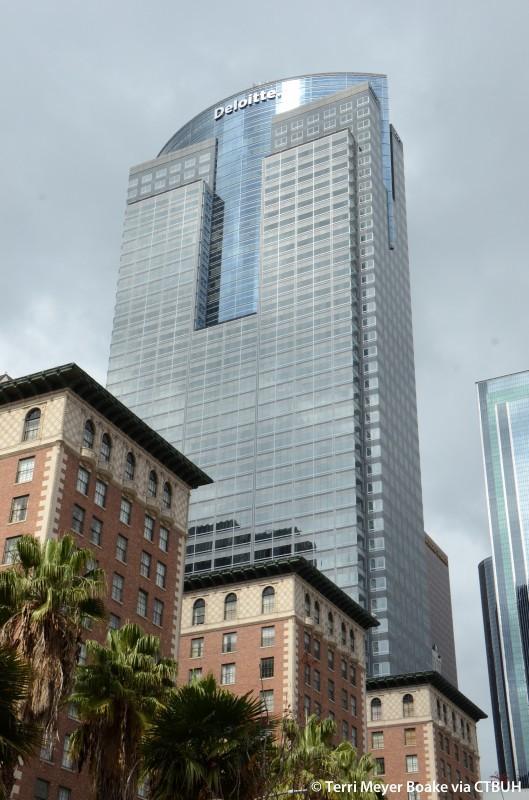 Deloitte The Skyscraper Center