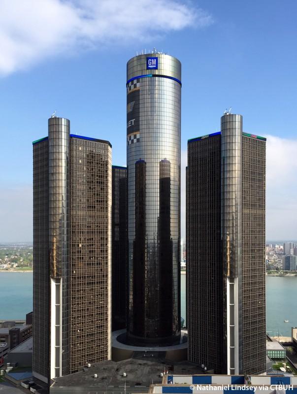 Detroit Marriott At The Renaissance Center Pdf