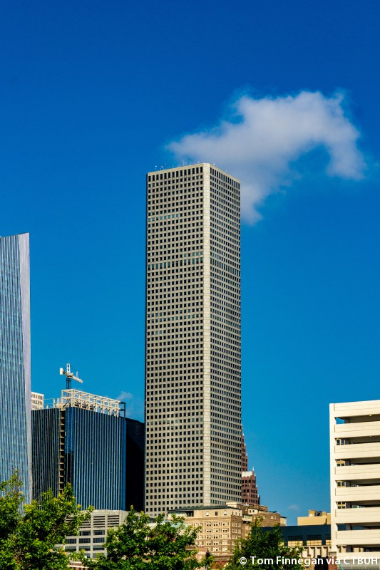 JPMorgan Chase Tower - The Skyscraper Center