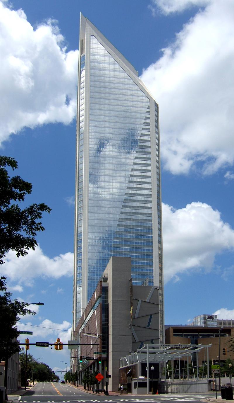 Duke Energy Center The Skyscraper Center