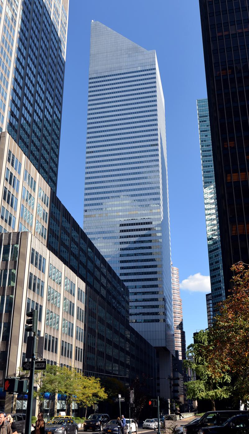 New York City Building Code