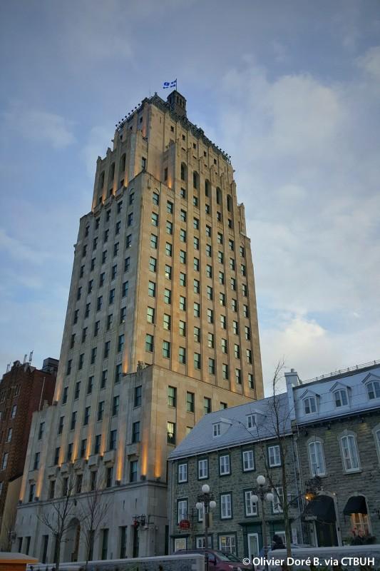 Edifice Price - The Skyscraper Center
