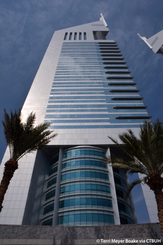 Hyder Consulting Tower
