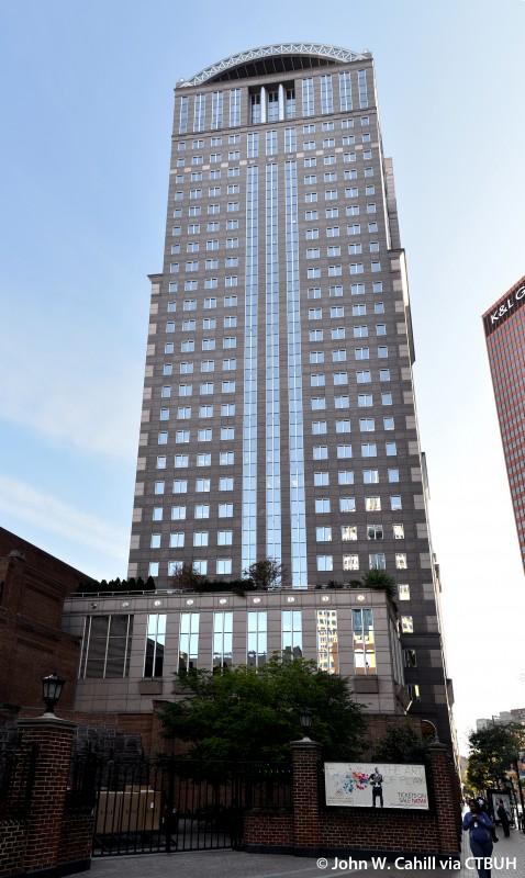 Eqt Plaza The Skyscraper Center