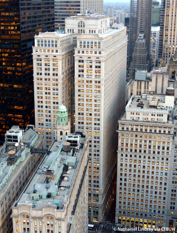 Equitable Building The Skyscraper Center