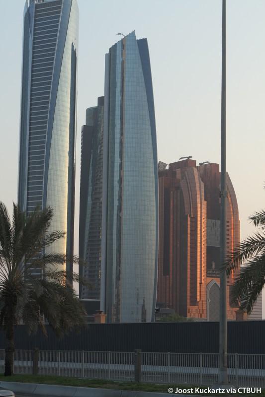 Etihad Towers T5