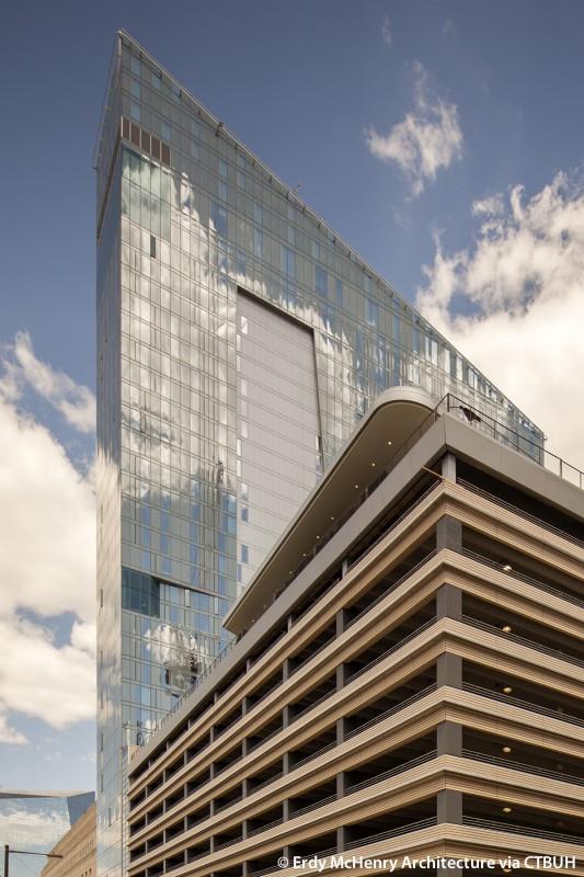 Evo At Cira Centre South The Skyscraper Center