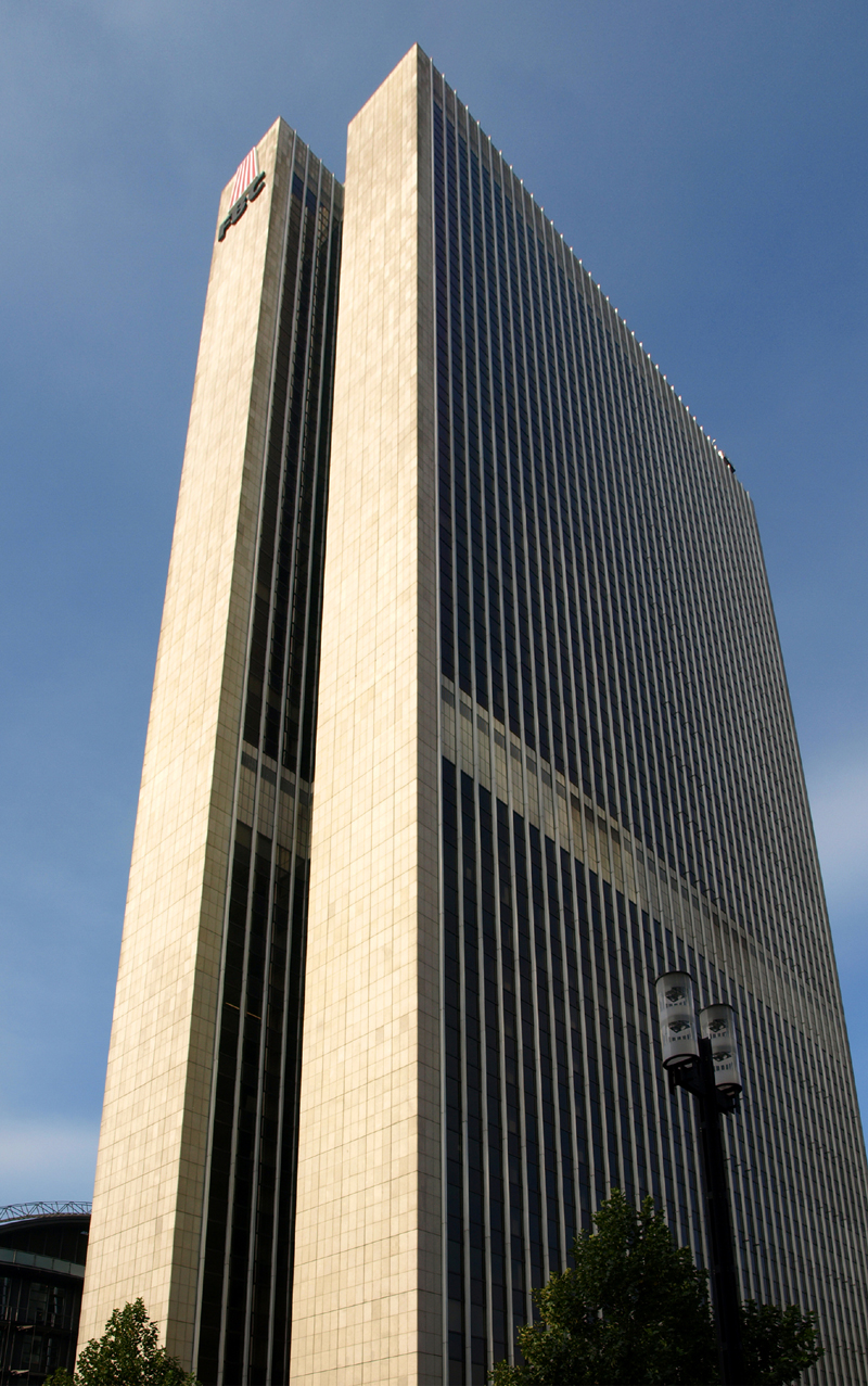 Frankfurter Buro-Center - The Skyscraper Center
