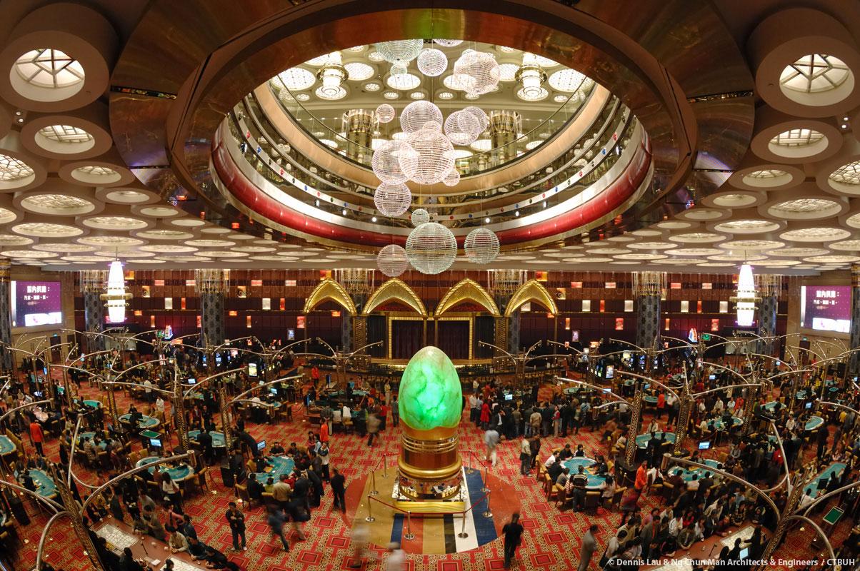 Macao casino 12