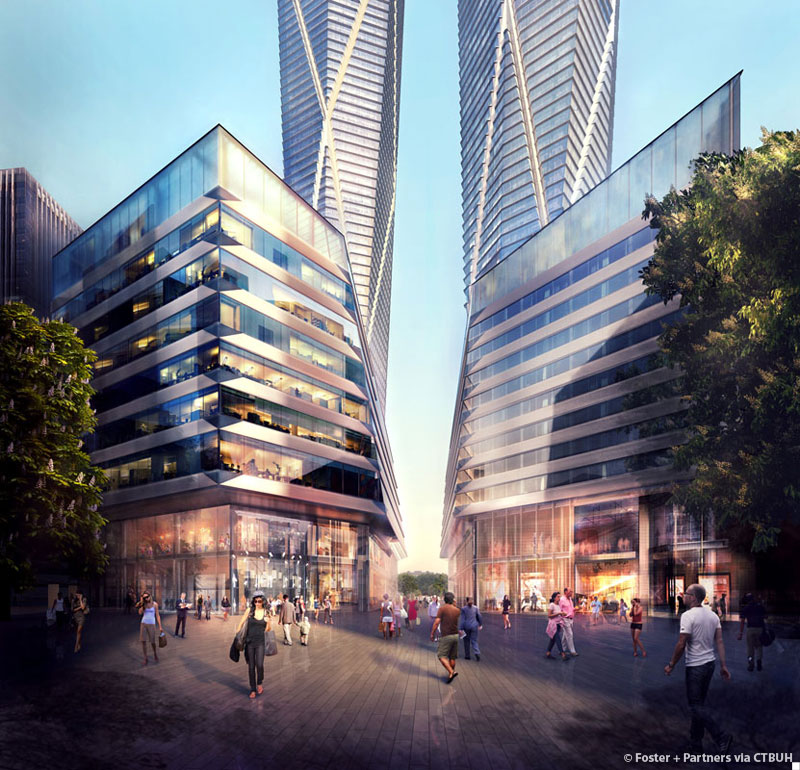 Light Tower Partners: Hermitage Plaza East Tower