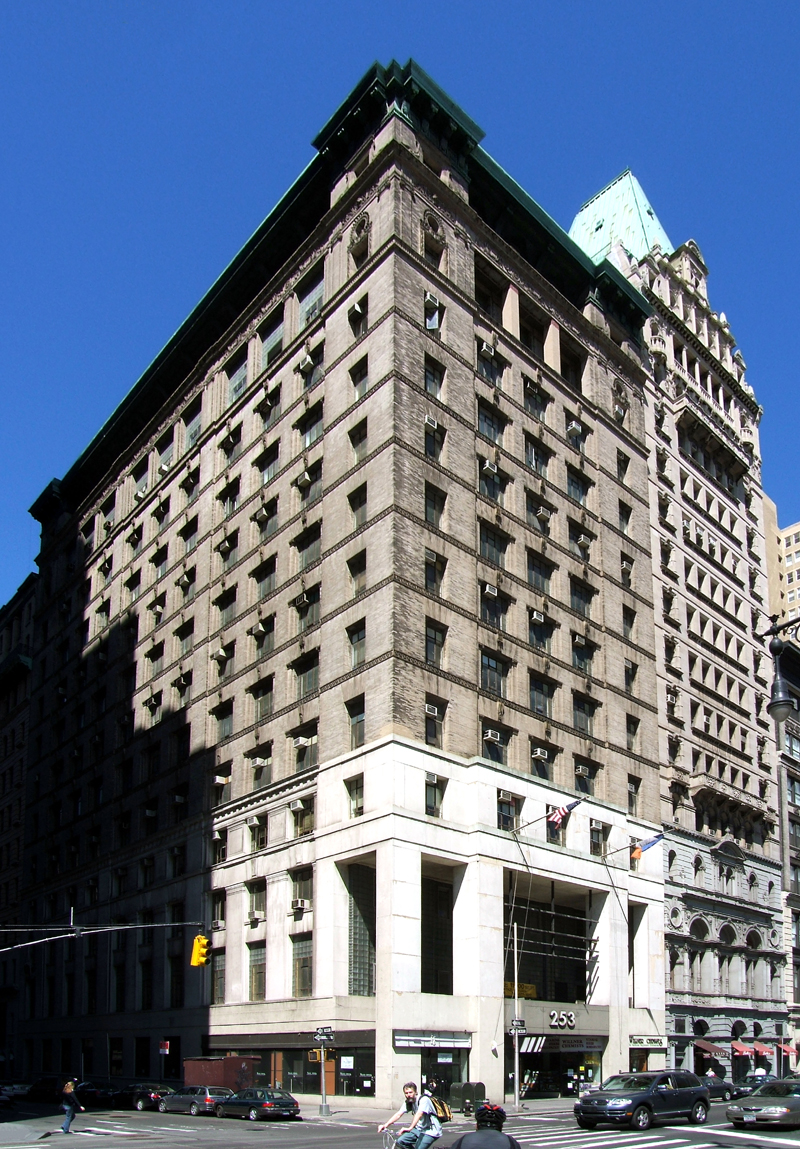 Home Life Insurance Building - The Skyscraper Center