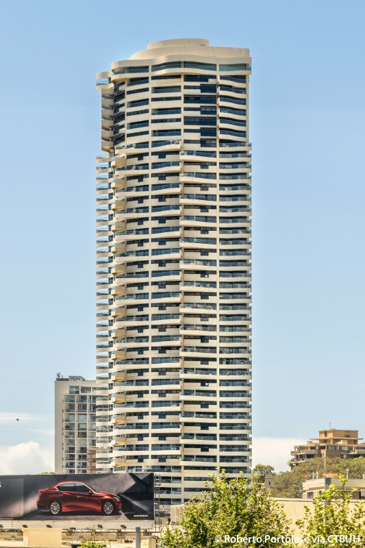 Horizon Apartments - The Skyscraper Center