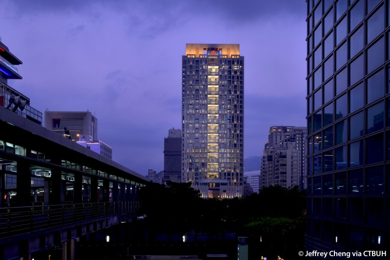 Hua Nan Bank Headquarters - The Skyscraper Center