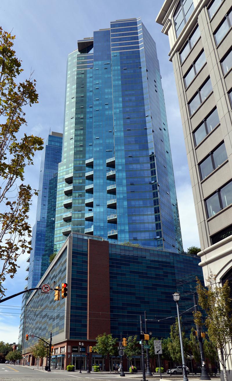 Hudson Greene East Tower The Skyscraper Center